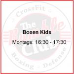 Boxen Kids